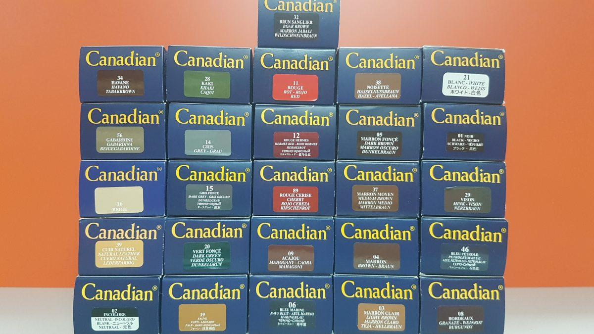 panel canadian